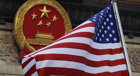 Báo Trung Quốc khẳng định chơi ngang cơ Mỹ trong đàm phán thương mại - Ảnh 1.
