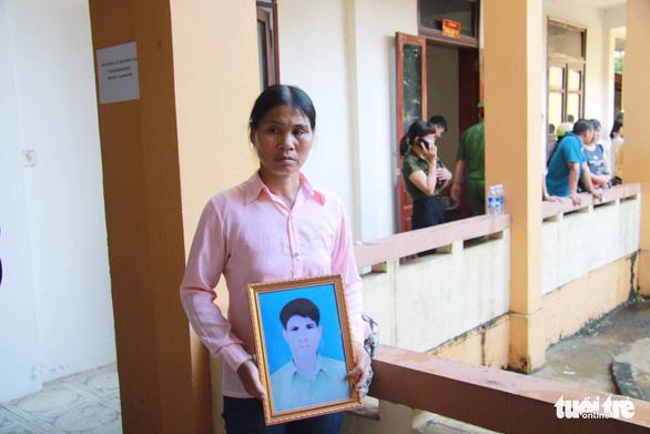 Gia đình nạn nhân đề nghị tòa tuyên bác sĩ Lương vô tội - Ảnh 3.