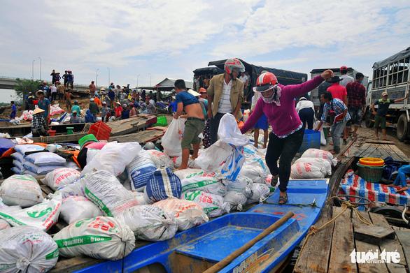 Hàng trăm tấn cá chết trắng bè, dân La Ngà khóc ròng - Ảnh 6.