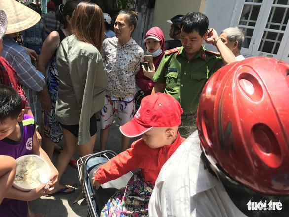 Người hành hạ trẻ trong clip ở Đà Nẵng là chủ nhóm trẻ - Ảnh 6.