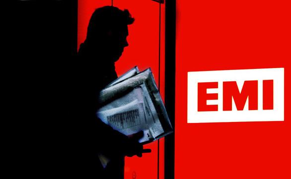 Sony thâu tóm 60 phần trăm cổ phần của EMI giá 1,9 tỉ USD - Ảnh 1.