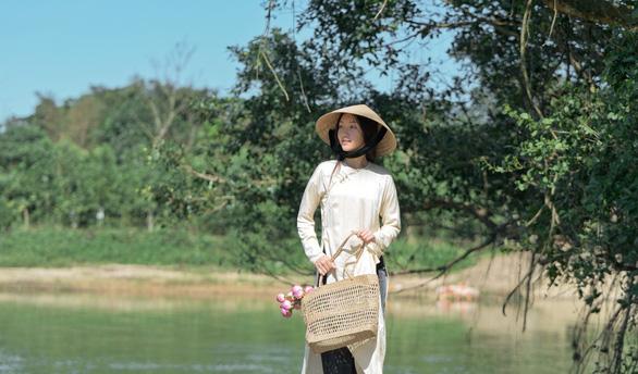 Nàng thơ xứ Huế: Bởi người Hàn không biết rằng Việt Nam có Huế - Ảnh 1.