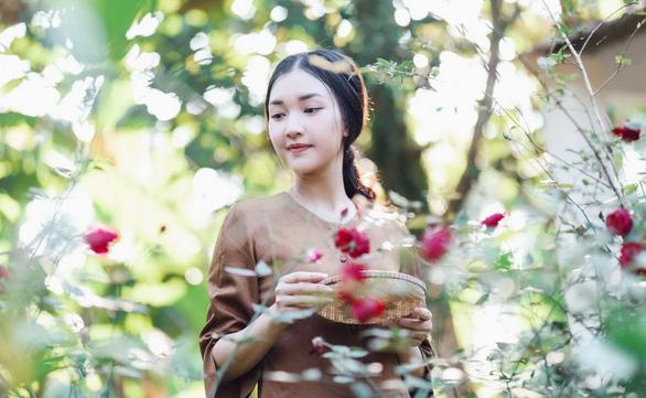 Nàng thơ xứ Huế: Bởi người Hàn không biết rằng Việt Nam có Huế - Ảnh 4.