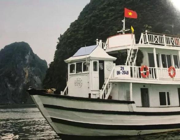 Truy tìm tàu Hoàng Phương 16 sau đêm tồi tệ của du khách Úc - Ảnh 2.
