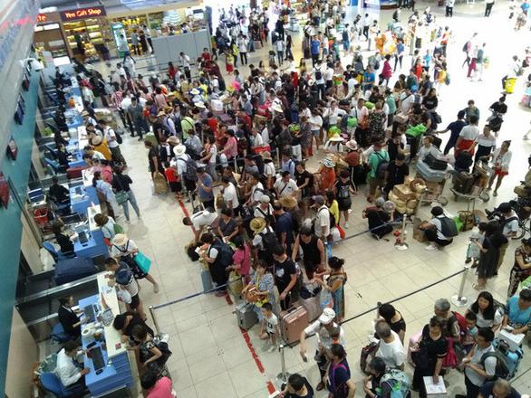 Nhiều sai phạm tại dự án nhà ga quốc tế sân bay Đà Nẵng và Cam Ranh - Ảnh 1.