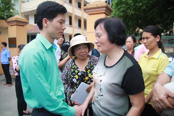 Bị đề nghị án treo, bác sĩ Lương nói mình vô tội - Ảnh 2.