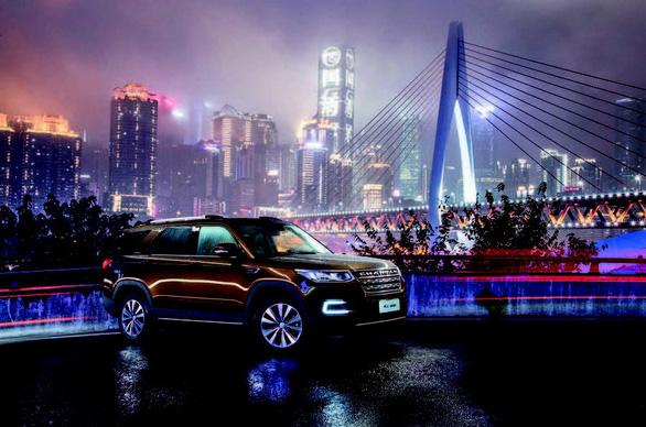 Trung Quốc giảm thuế nhập khẩu ô tô từ 1-7 - Ảnh 1.