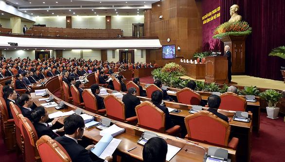 Hàng loạt thay đổi trong chế độ tiền lương công chức, viên chức - Ảnh 1.