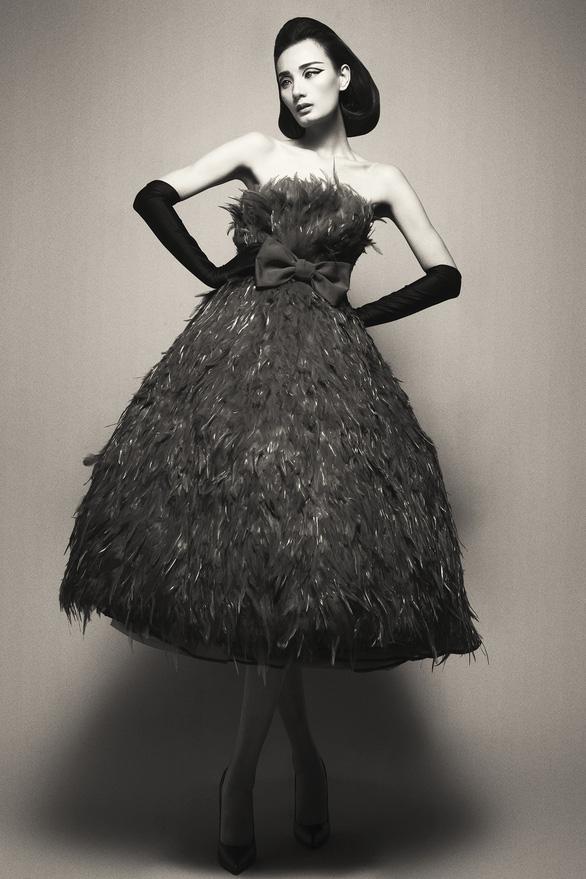 Đỗ Mạnh Cường mang bộ sưu tập Xuân - Hè và 50 người mẫu ra Huế - Ảnh 6.
