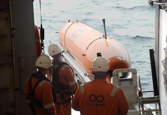 Malaysia chấm dứt tìm kiếm MH370 trong tuần sau - Ảnh 1.