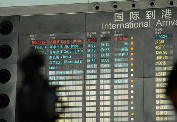 Malaysia chấm dứt tìm kiếm MH370 trong tuần sau - Ảnh 2.