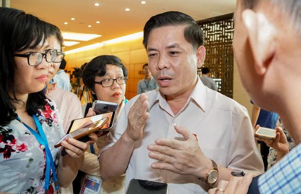 Chủ tịch Hà Nội, TP.HCM không bị chất vấn trước Quốc hội - Ảnh 3.