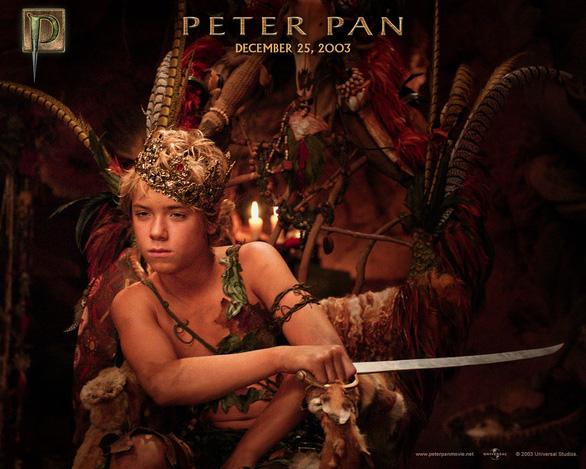 Cuộc hành trình mới của Peter Pan và nàng tiên Tinker Bell - Ảnh 3.
