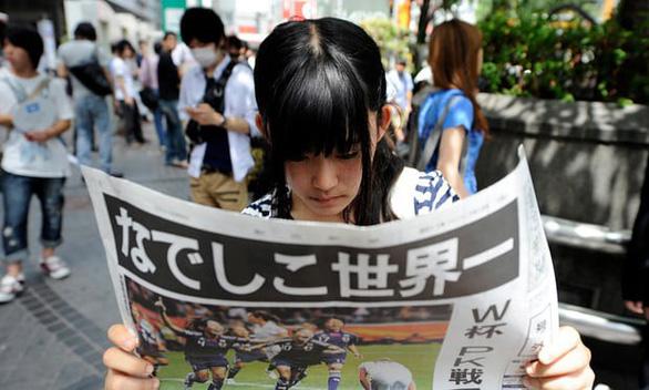 Thêm một thị trưởng Nhật Bản từ chức vì Me too - Ảnh 2.