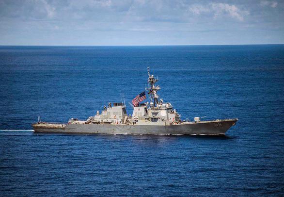 Học giả Mỹ: Trung Quốc quân sự hóa làm phức tạp tình hình Biển Đông - Ảnh 2.