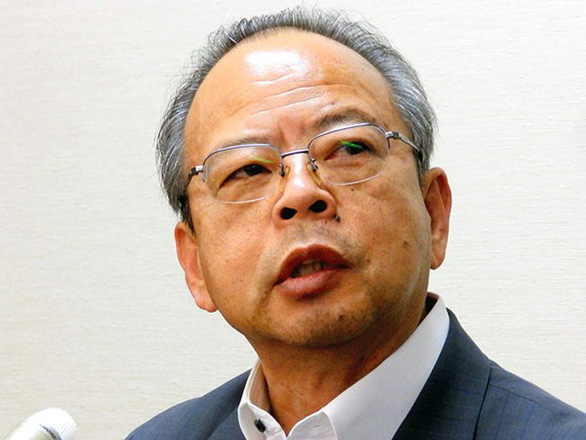 Thêm một thị trưởng Nhật Bản từ chức vì Me too - Ảnh 1.