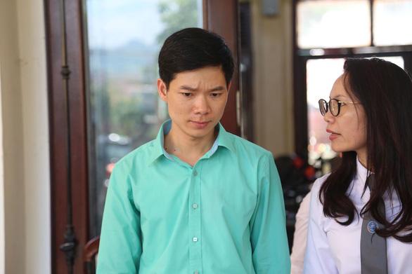 Vụ án bác sĩ Lương bế tắc vì ông Trương Quý Dương ra nước ngoài - Ảnh 4.