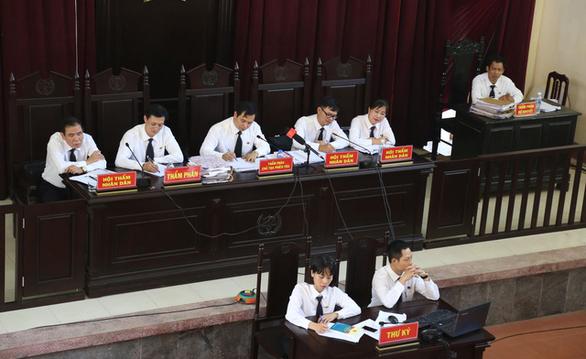 Vụ án bác sĩ Lương bế tắc vì ông Trương Quý Dương ra nước ngoài - Ảnh 3.