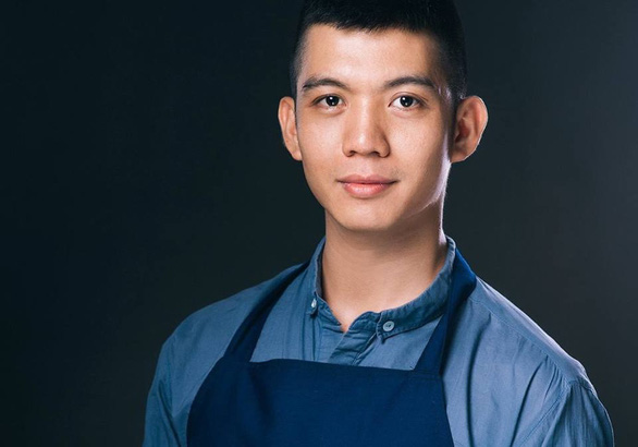 Hot boy đầu bếp viết sách truyền cảm hứng sống thuận tự nhiên - Ảnh 3.