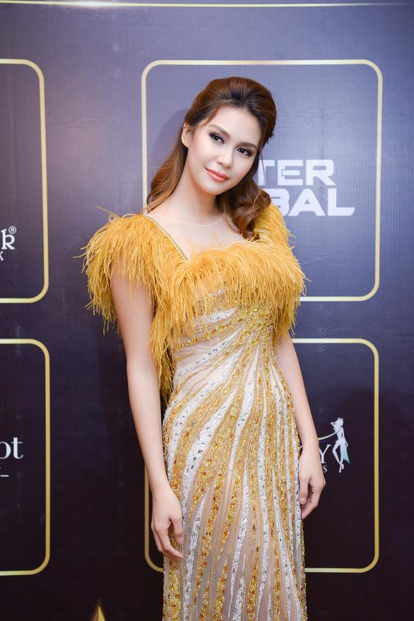 Việt Nam đăng cai tổ chức cuộc thi Manhunt International 2018 - Ảnh 3.