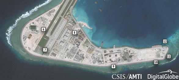 Xây 400 tòa nhà, Trung Quốc tính đưa thủy quân lục chiến tới đá Subi? - Ảnh 3.