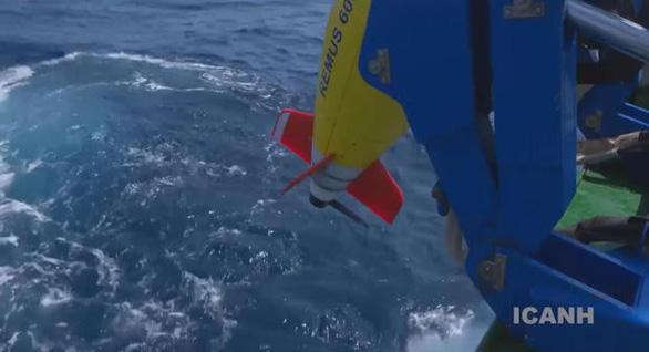 Robot tìm thấy xác tàu cổ chứa tài sản khoảng 17 tỉ USD - Ảnh 2.