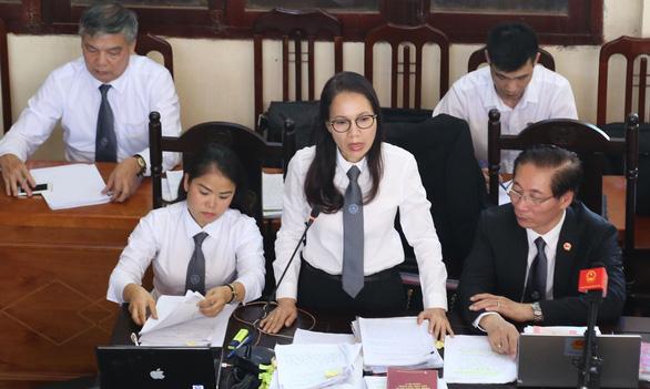 Luật sư của bác sĩ Lương: Bộ Y tế phải chịu trách nhiệm - Ảnh 2.