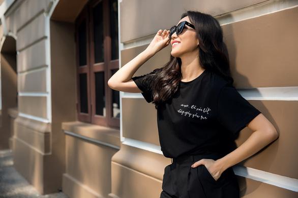 Vũ Cát Tường ra mắt bộ sưu tập thời trang unisex đầu tay - Ảnh 3.