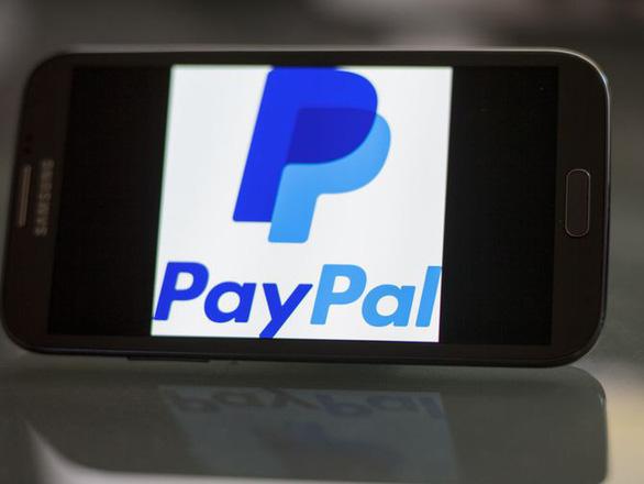 Google + Paypal có thể thay cho thẻ ngân hàng của bạn - Ảnh 1.