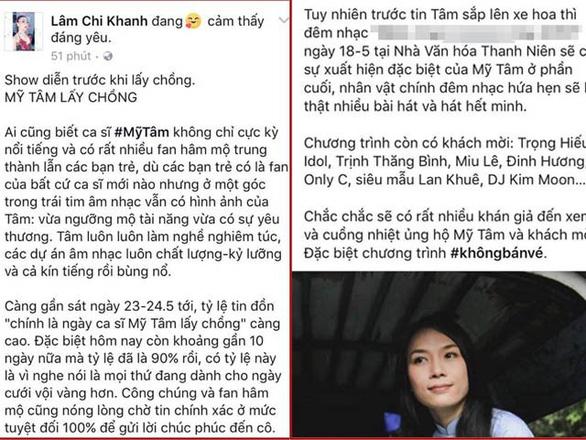 Mỹ Tâm, Tăng Thanh Hà, Trấn Thành… ai hot nhất 25-5? - Ảnh 7.