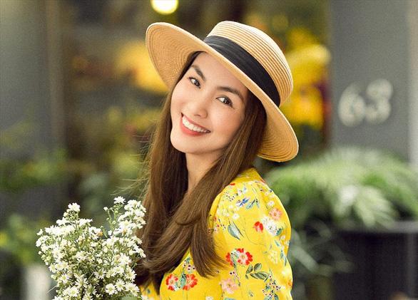 Mỹ Tâm, Tăng Thanh Hà, Trấn Thành… ai hot nhất 25-5? - Ảnh 4.