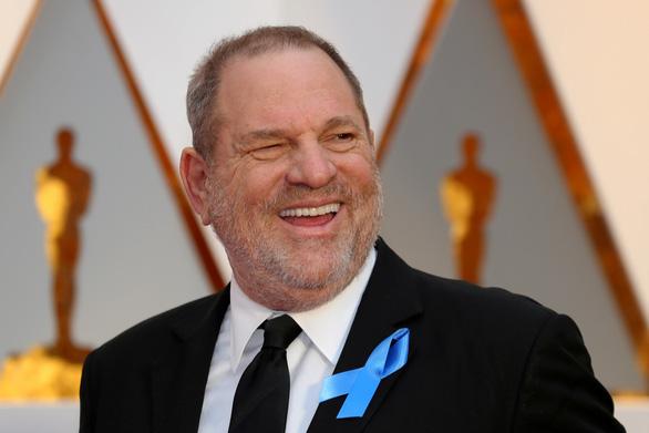 Bị cáo buộc tình dục, Harvey Weinstein sẽ nộp mình cho cảnh sát hôm nay? - Ảnh 3.
