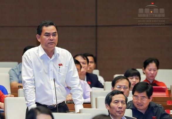 Phó bí thư Đắk Lắk kiến nghị dùng vốn cổ phần hóa mua đất cho dân - Ảnh 1.