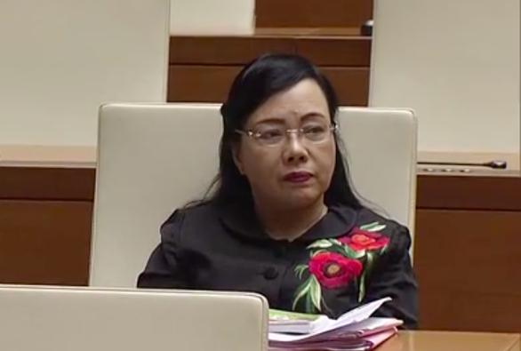 ĐBQH tranh luận: Bênh vực bác sĩ Lương khi tòa đang xử đúng hay sai? - Ảnh 7.