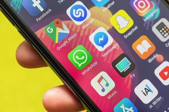Facebook và Google đối mặt các vụ kiện đòi bồi thường tới 8,8 tỉ USD - Ảnh 1.