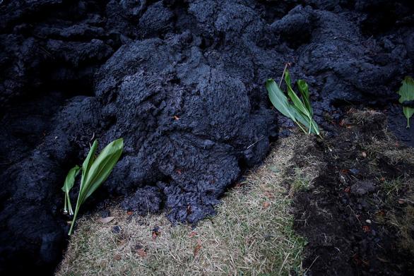 Núi lửa ở Hawaii bắt đầu thiêu cháy đầy cuồng nộ - Ảnh 7.