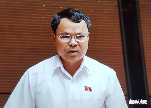 ĐBQH tranh luận: Bênh vực bác sĩ Lương khi tòa đang xử đúng hay sai? - Ảnh 3.