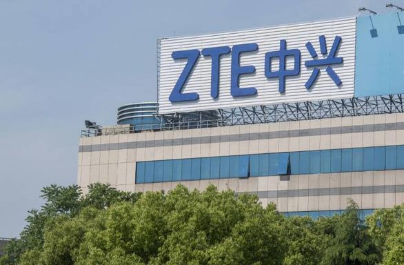 Ông Trump cứu ZTE của Trung Quốc bất chấp phản ứng trong nước - Ảnh 3.
