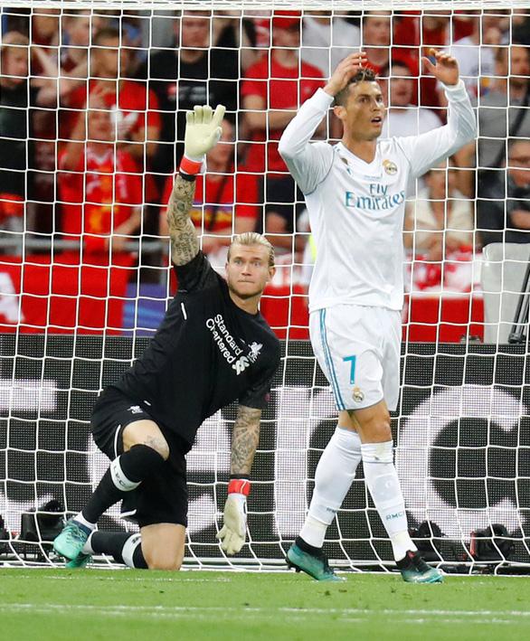 Nụ cười và nước mắt Champions League ở Kiev - Ảnh 22.