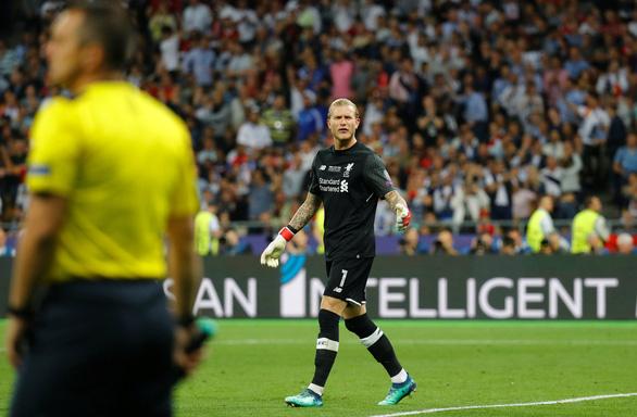 Nụ cười và nước mắt Champions League ở Kiev - Ảnh 9.