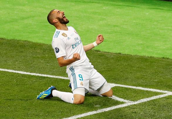 Nụ cười và nước mắt Champions League ở Kiev - Ảnh 8.