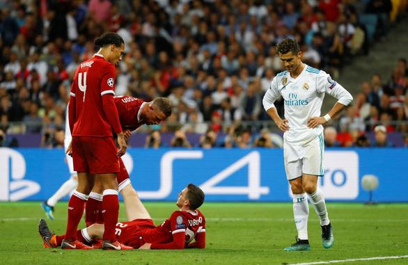 Nụ cười và nước mắt Champions League ở Kiev - Ảnh 23.