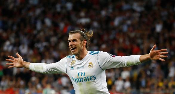 Bale lập siêu phẩm, Real Madrid ba lần liên tiếp đoạt Champions League - Ảnh 9.