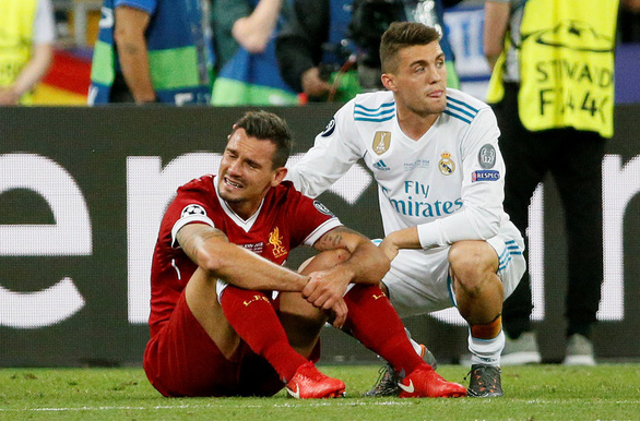 Nụ cười và nước mắt Champions League ở Kiev - Ảnh 21.