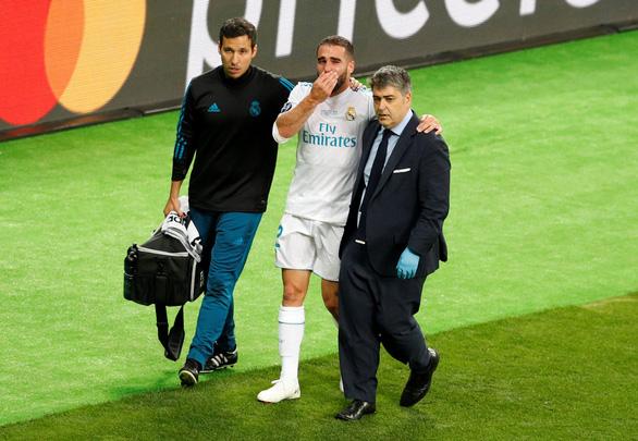 Nụ cười và nước mắt Champions League ở Kiev - Ảnh 6.