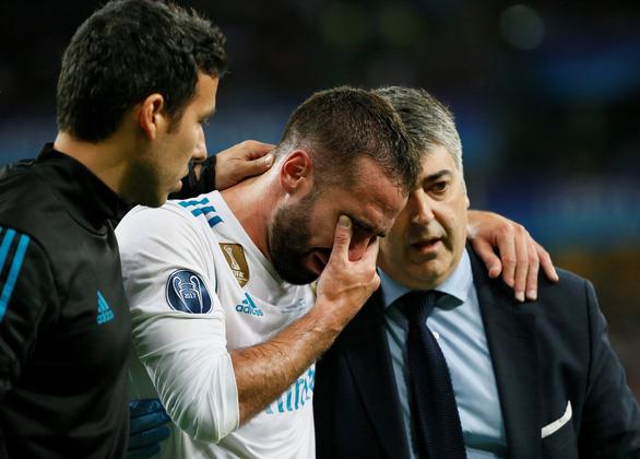 Nụ cười và nước mắt Champions League ở Kiev - Ảnh 7.