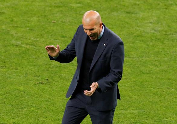 Nụ cười và nước mắt Champions League ở Kiev - Ảnh 13.