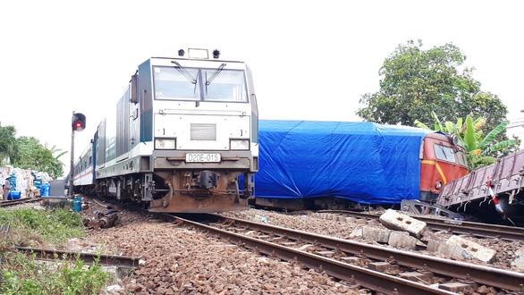 4 ngày 4 tai nạn: Chuyện gì đang xảy ra với ngành đường sắt? - Ảnh 3.