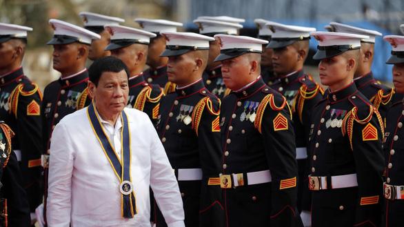 Philippines quyết hiện đại hóa hải quân 'yếu nhất Đông Nam Á - Ảnh 3.