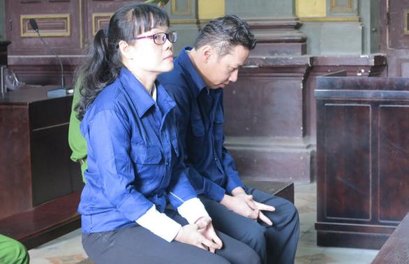 Triệu tập nhiều lãnh đạo VietinBank đến phiên xử Huyền Như - Ảnh 1.
